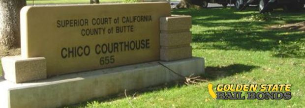 butte county courthouse