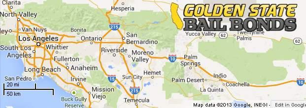 Northern California Bail Bonds