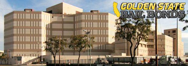 California Jails List for Bail Bonds