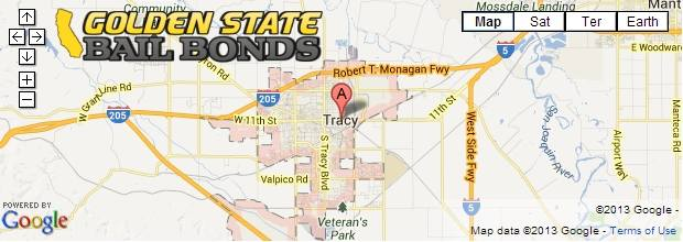 Tracy bail bonds